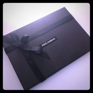Brand new DOLCE & GABBANA authentic iPad mini case